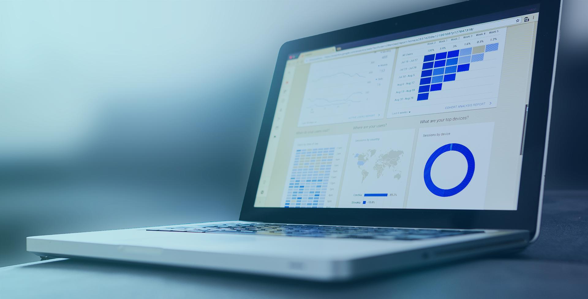 dashboard big data